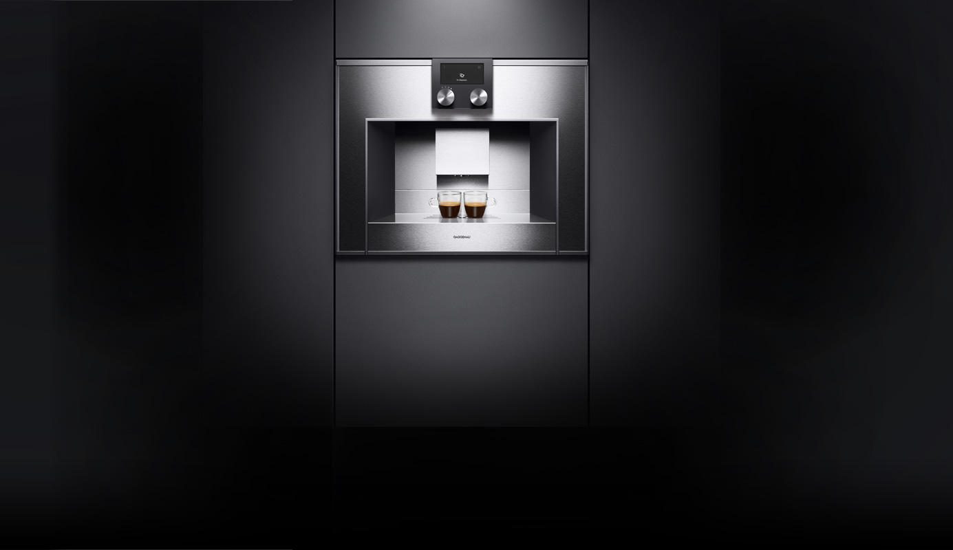 express do kway GAGGENAU
